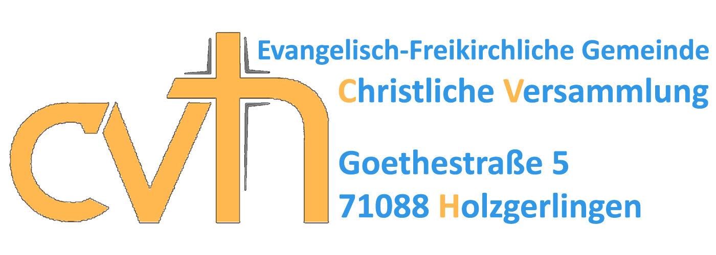 Evangelisch-Freikirchliche Gemeinde / Christliche Versammlung Holzgerlingen